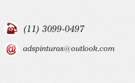 Contato de Empresas com Serviços de Pintura Predial, Residencial Comercial e Industrial